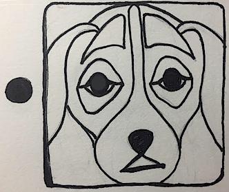 1 Dog/OC Trecena