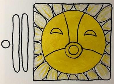 11 Sun/Ahau