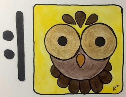 7 Wisdom/CIB - Owl