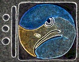 8 eagle-men