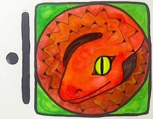 6 Serpent/CHICCHAN
