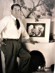 Artist, Woody Crumbo