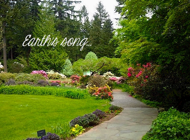 Meerkerk Gardens, Whidbey Island, WA