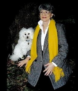 Theresa Marie Gandhi
