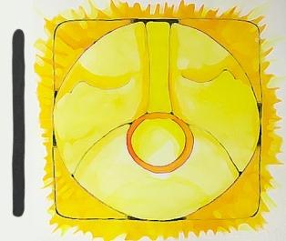 5 Sun / AHAU