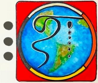 3 Earth / CABAN