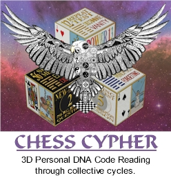 CHESS CYPHER
